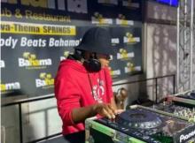9umba Bahama Pub Piano Mix Kwa-Thema Spring Mp3 Download SaFakaza