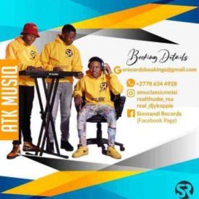 ATK Musiq Impilo Ikakaramba Mp3 Download SaFakaza