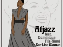 Atjazz See-Line Woman Ep Zip File Download