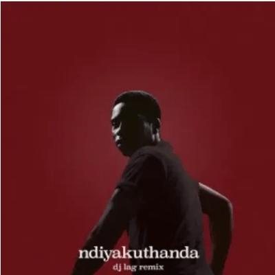 Bongeziwe Mabandla Ndiyakuthanda DJ Lag Remix Mp3 Download SaFakaza