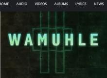 Boohle Wamuhle Mp3 Download SaFakaza