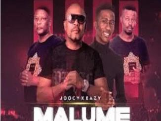 BrandySA & Distortion Malume ft Joocy & Eazy Mp3 Download SaFakaza