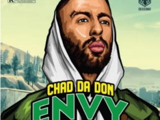 Chad Da Don Envy ft Emtee, Maggz & DJ Dimplez Mp3 Download SaFakaza