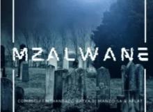 Comado Mzalwane Mp3 Download SaFakaza