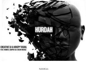 Creative DJ Hurdah Mp3 Download SaFakaza