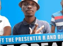 DJ Eaterl Ice Cream ft The Presenter R & DJ Daniel Mp3 Download SaFakaza