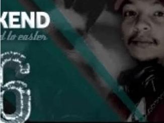 DJ Ice Flake WeekendFix 56 Road To Easter Mp3 Download SaFakaza