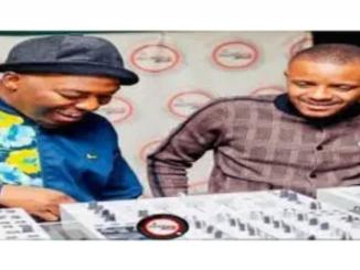 De Mthuda Khethile Khethile Mp3 Download SaFakaza