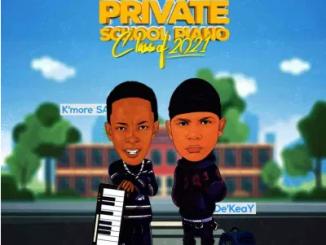 De'KeaY & Kmore SA On The Edge Mp3 Download SaFakaza