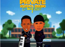 De'KeaY & Kmore SA Sunrise Mp3 Download SaFakaza