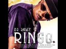 Dj JawZ – Ringo ft. Reece Madlisa, Zuma, Bob Mabena & Busta 929