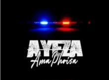 HeavyDee SA Ayeza Amaphoisa Mp3 Download SaFakaza