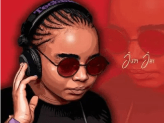 Judy Jay Lesedi FM Mix Diaroropa Lockdown Show Mp3 Download SaFakaza