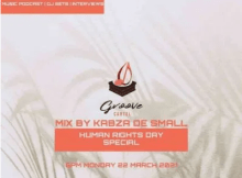 Kabza De Small Groove Cartel Mix Human Rights Day Special Mp3 Download SaFakaza
