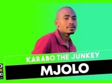 Karabo the Junkey – Mjolo