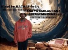 Katnap De Djy Ama Grootman Movement Vol. 6 Mp3 Download SaFakaza