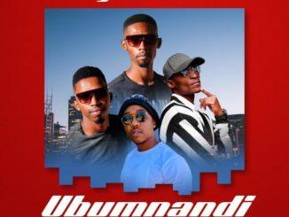 Magnetic DJs Ubumnandi ft Shota & DJ Slujah Mp3 Download SaFakaza