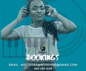 Milliedee Ladies Session Vol 002 Mix Mp3 Download SaFakaza