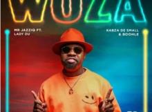 Mr JazziQ Woza Mp3 Download SaFakaza