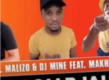 Prince J. Malizo & DJ Miner Ake Soli Bjala Mp3 Download SaFakaza