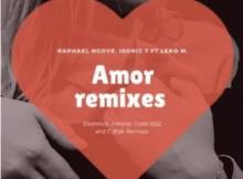 Raphael Ngove Amor J Maloe Remix Mp3 Download SaFakaza