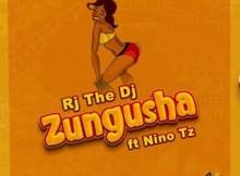 Rj The DJ 0 - Zungusha ft. Nino TZ