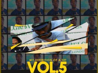 SD Njayam My Definition Of A Set Vol.5 Mp3 Download SaFakaza