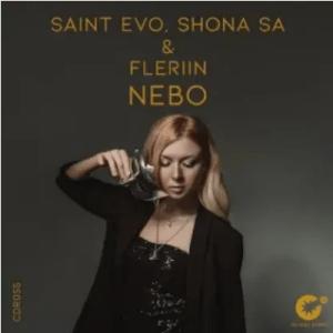 Saint Evo Nebo Original Mix Mp3 Download SaFakaza