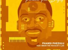 Tremaine Thee DeeJay Phansi phezulu ft Brian the vocalist & Jae Mp3 Download SaFakaza