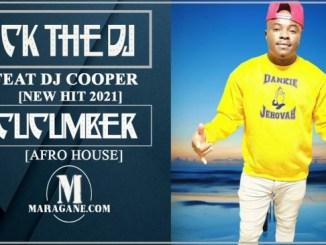 CK THE DJ – CUCUMBER FT DJ COOPER