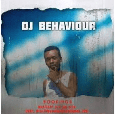 DJ Behaviour Our Lifes In SA 2.0 Mp3 Download SaFakaza