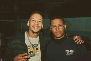 DJ Ice Flake Radio NFM Mix Mp3 Download SaFakaza