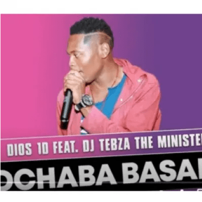 Dios 1D Ochaba Basadi ft DJ Tebza the Minister Mp3 Download SaFakaza