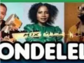Josiah De Disciple Kondelela ft Makhadzi & Mr Brown Mp3 Download SaFakaza