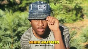 Killorbeezbeatz – Mhhh Amapiano (80s Amapiano Music)