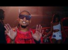 Krg The Don ft Khaligraph Jones – Full Kisunzi