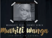 Makhadzi Muvhili Wanga ft Prince Benza Mp3 Download SaFakaza
