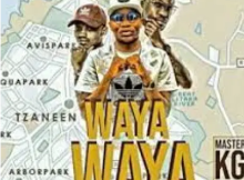 Master KG Wayawaya ft Team Mosha Mp3 Download SaFakaza