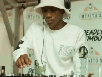 Mdu aka TRP Diligent Mp3 Download SaFakaza