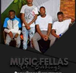 Music Fellas & Soul Revolver Broken Sorrow Mp3 Download SaFakaza
