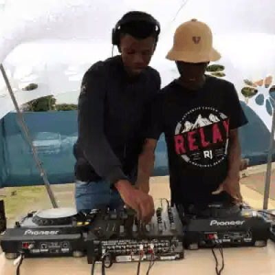 Ndoose SA & Gator Groover Mega4 Tech Mix Mp3 Download SaFakaza