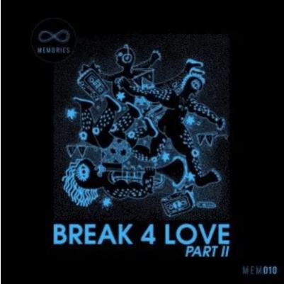 Rocco Rodamaal Break 4 Love Pt. 2 Album Zip Download
