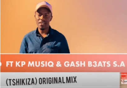 Slumiso Tshikiza ft Kp Musiq & Gash Beats Mp3 Download SaFakaza
