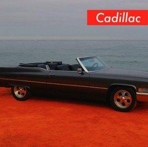 Locnville – Cadillac