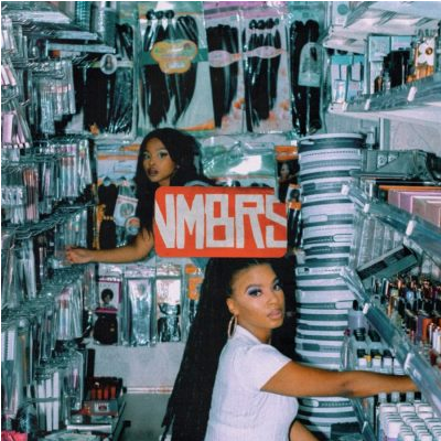Adrienne Foo NMBRS Ep Download