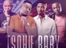Afrotraction Tsohle Baby Mp3 Download SaFakaza