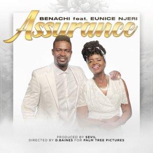 Benachi ft Eunice Njeri – ASSURANCE