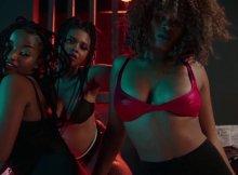 Britt The Ruler ft Khaligraph Jones – BOUNCE