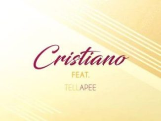 DJ Ace & Real Nox ft TellaPee Cristiano