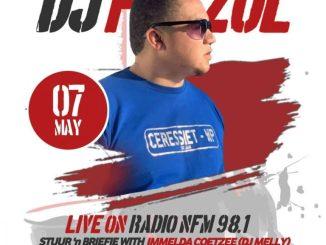 DJ Feezol Radio NFM 98.1 Mix Mp3 Download SaFakaza
